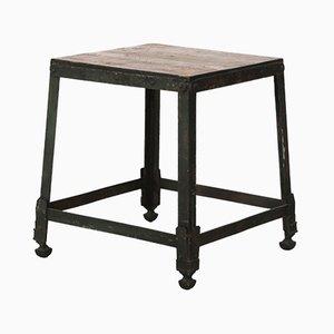 Table Basse Vintage en Fer