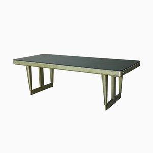 Tavolo vintage in ferro