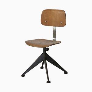 Vintage Stuhl von Singer