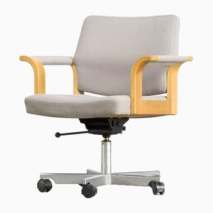 Swivel Desk Chair by Thygesen & Sørensen for Magnus Olesen, 1960s