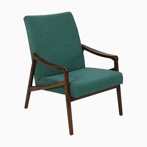 Mid-Century Lounge Chair by Jiří Jiroutek for Interier Praha, 1960s