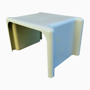 Table Basse Scagno par Giotto Stoppino pour Elco, 1970s