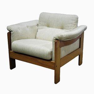 Dänischer Vintage Sessel von Niels Eilersen