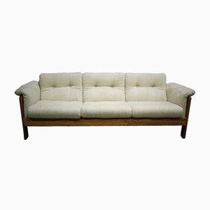 Dänisches Vintage 3-Sitzer Sofa von Niels Eilersen