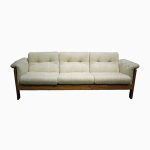 Vintage Danish Three-Seater Sofa from Niels Eilersen