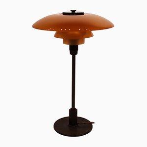 Lampe de Bureau Ambre par Poul Henningsen pour Louis Poulsen, 1930s