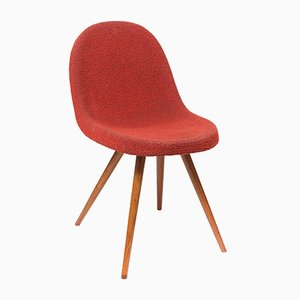Laminate Monocoque Chair, 1950s