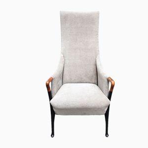 Progetti 63240 Sessel von Giorgetti, 1980er
