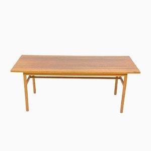 Table Basse Vintage Tchèque de Dřevotvar Holešov
