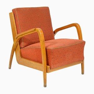 Vintage Czech Armchair