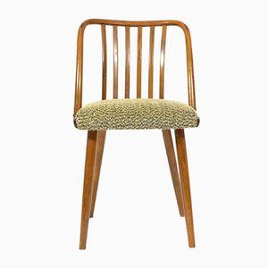 Beech Dining Chair by Antonín Šuman for Interier Praha