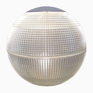 Large Glass Globe Light from Holophane