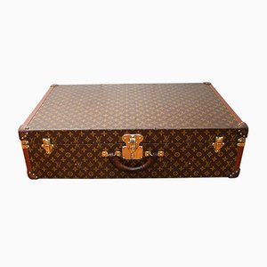 Bisten 80 Anglais Suitcase from Louis Vuitton, 1950s