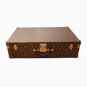 Valigia Bisten 80 Anglais di Louis Vuitton, anni '50