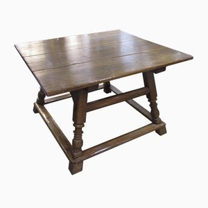 18th Century Swiss Farm Table