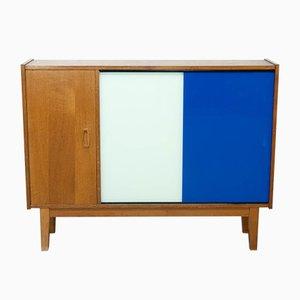 Vintage Oak Sideboard, 1960s