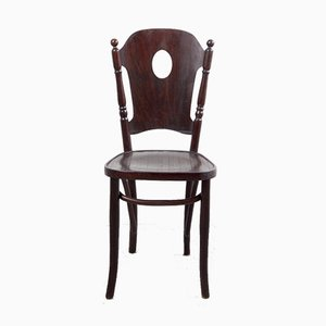 Antique Dining Chair from Thonet