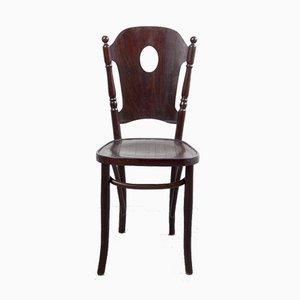Chaise de Salle à Manger Antique de Thonet
