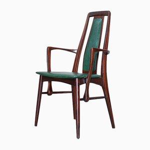 Vintage Armlehnstuhl von Niels Koefoed für Koefoeds Mobelfabrik, 1960er