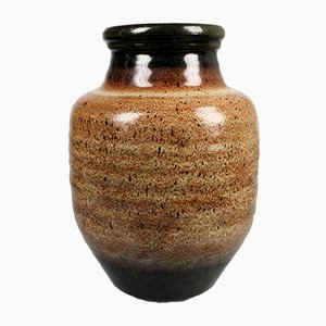 Large Art Pottery Vase from Jaap Ravelli, 1960s