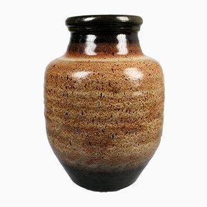 Vaso in ceramica artistica di Jaap Ravelli, anni '60