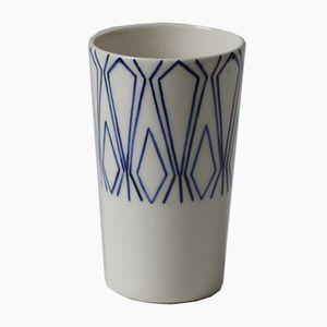 Mundane Geometry Becher von Mãdãlina Teler für De Ceramică