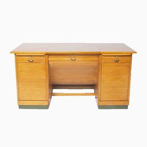 Vintage German Desk from Soennecken, 1950s