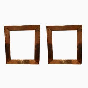 Englische Vintage Rahmen, 2er Set
