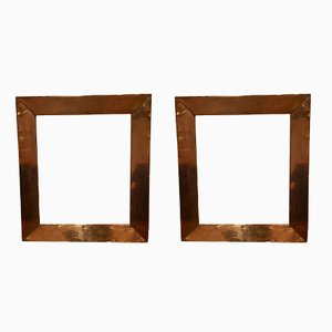 Vintage English Frames, Set of 2