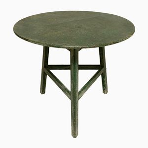 Table Cricket Antique