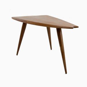 Tavolino di Pierre Cruège, Francia, anni '50