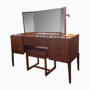 Vintage Scottish Dressing Table from Beithcraft, 1960s