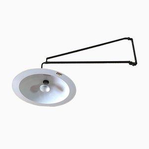 Lampada da parete vintage di De Pas, D'Urbino e Lomazzi, 1971