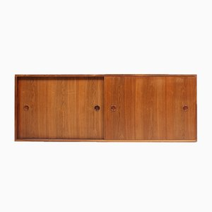 Wall Cabinet by Finn Juhl for Søren Willadsen, 1960s