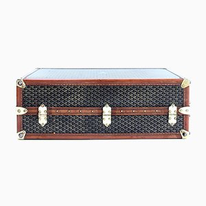 Vintage French Trunk from Goyard, 1920s