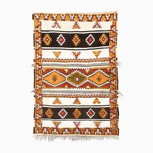 Marokkanischer Vintage Berber Teppich