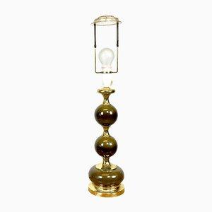Lampade da tavolo Mid-Century, Danimarca, anni '60, set di 2