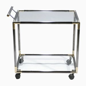 French Serving Trolley, 1970s
