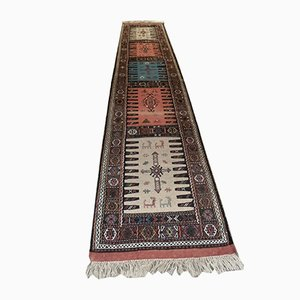 Afghanischer Vintage Kelim Teppich, 1970er
