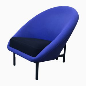 Vintage 115 Sessel von Theo Ruth für Artifort, 1950er