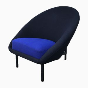 115 Lounge Chair by Theo Ruth for Artifort, 1950s