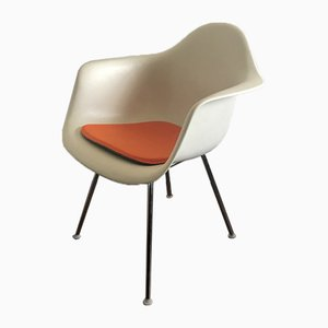 Chaise d'Appoint LAX par Charles & Ray Eames pour Herman Miller, 1978