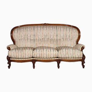 Venezianisches Barock-Revival Sofa, 1890er