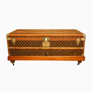 Cabin Steamer Trunk from Louis Vuitton, 1930s