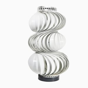 Lámpara Medusa de Olaf Von Bohr para Valenti, años 60