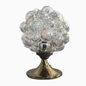 Bubble Lamp by Helena Tynell for Glashütte Limburg, 1960s