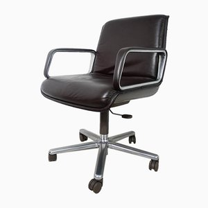 Delta Office Chair from Wilkhahn, 1970s