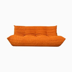 Customizable Vintage Togo Sofa by Michel Ducaroy for Ligne Roset, 1989