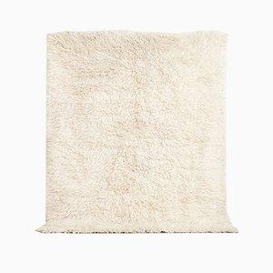 Vintage Bodenteppich aus Schurwolle