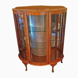 Vintage Display Cabinet from Barget Uil, 1940s